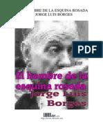 El Hombre de La Esquina Rosada (Jorge Luis Borges)