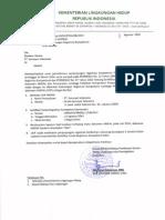 Sertifikat Tanda Registrasi Kompetensi - Lpjp Dokumen Amdal - 2014