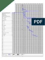 Programacioon Obra Anexo