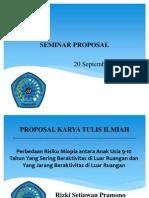 Presentasi Proposal KTI ERIK - Copy