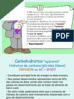 carbohidratosmodif