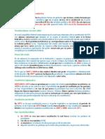 I Examen de Derecho Constitucional