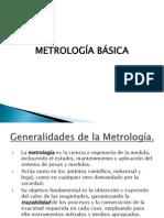 Diapositivas Metrologia Conceptos Udeb