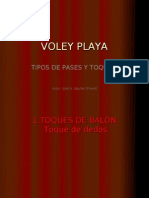 Power Point VOLEY PLAYA