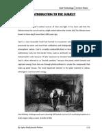 Coal Technology Full Notes