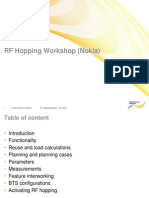 RF Hopping Workshop