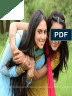 171857 Jeevika Krystle Dsouza Maanvi Nia Sharma in the Show Ek Hazaaro