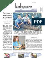 Island Eye News - September 12, 2014