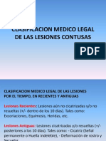 Lesionaologia 3ra Sem
