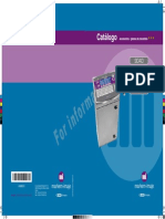 A36962-E-Spanish Spare Parts Catalog