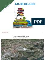 GIS Data Modelling