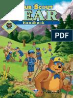 Handbook 3Bear