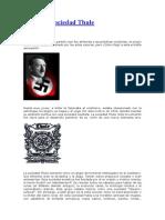 Vril y La Sociedad Thule.docx