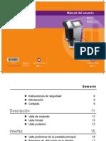9232 - User Manual - ES