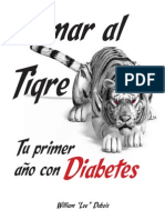 Domar Al Tigre Tu Primer Anio Con Diabetes