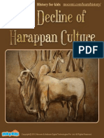 The Decline of Harappan Culture - History – Mocomi.com
