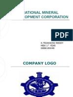 National Mineral Development Corporation