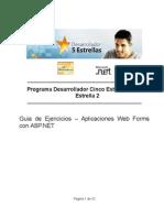 Dce2 Ejercicios ASP.net