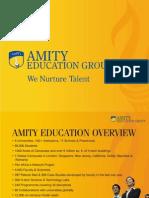 Amity University - Dubai