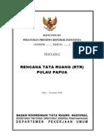 RTR Pulau Papua