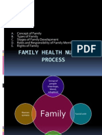 3 Family Nursing Care Process