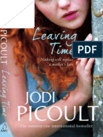 Jodi Picoult - Leaving Time (Extract)