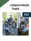 Transport Motocykli Poradnik