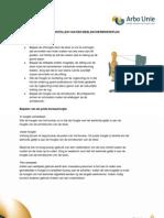 richtlijn-inrichten-werkplek