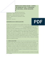 MODELO DE AUDIENCIA DE CONCILIACION.doc