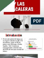 Cbs y Las Tabacaleras