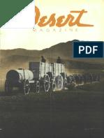 195007 Desert Magazine 1950 July