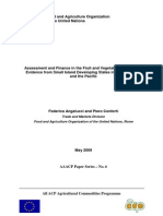 Fao Aaacp Paper Series No 6 1