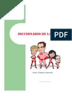 Diccionario de La Era ZP