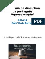 Programa da disciplina de português.pptx