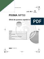Pixma MP150