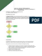 Diagrama de Flujo 1