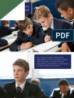 King's Norton Boys' School Prospectus