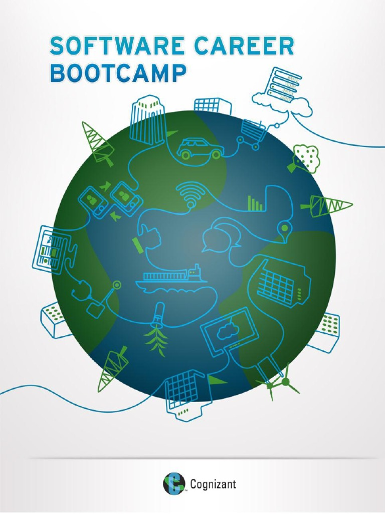 Cognizant Software Bootcamp | Html | Html Element