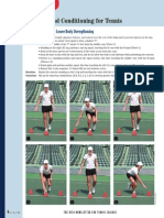 HP Photo Sequences - Strength _ Injury Prevention