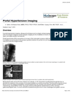 "10. Preview of ""Portal Hypertension Imaging"""