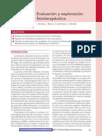 CAP. 5. Evaluacion Del Suelo Pelvico