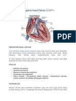 Congetive Heart Failure