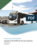 Nhvr Bus Infopack 1nov