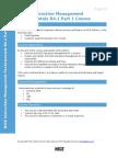 Course Description - NIM Fundamentals R4.1 Part 1