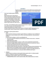 Gastroenterologia - 05 - 21.03.14 - Diarrea e Stipsi - Ricci