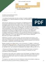 Carta a Las Mujeres, Juan Pablo II 1995