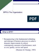 Business ProcessReengeeniering