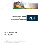 The aerodynamic method of the Archimedes Windturbine abeko site.pdf