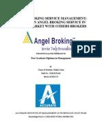 Angel Broking Project6