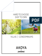 Villas &Condos at Akoya_final_e-brochure